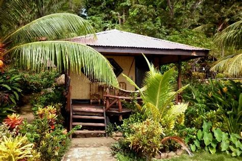 Palawan Cottages by Sunbird Cottages Prices Lodge Reviews Palawan Island