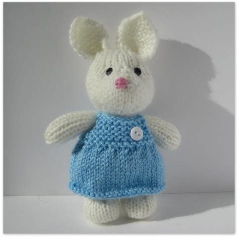 knitting patterns of toys knitted toys that are for everyone