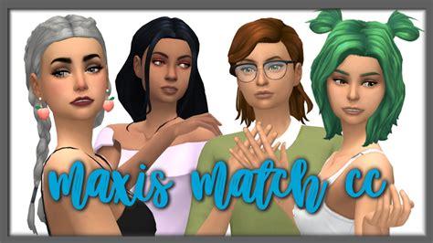 maxis match cc for the sims 4 tumblr sims 4 maxis match cc hair ts4 maxis match tumblr sims 4