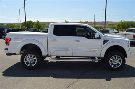 Ford Tuscany by 2016 Ford F 150 Tuscany Ftx Shelby Supercharged