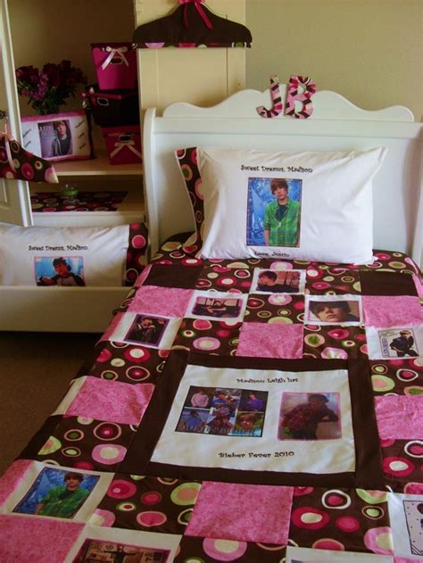 justin bieber bedroom justin bieber room decorations