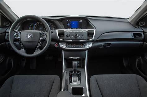 2014 Honda Accord Sport Interior by 2014 Honda Accord Reviews And Rating Motor Trend