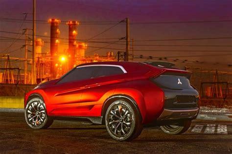 mitsubishi electric email mitsubishi concept xr phev announced at la auto show