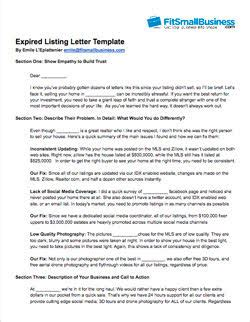 Neighbourhood Petition Letter expired listing letter free exles that work
