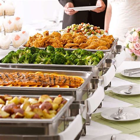 25 best dinner buffet ideas on food buffet