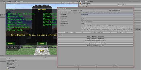 unity editorwindow layout daggerfall tools daggerfall workshop