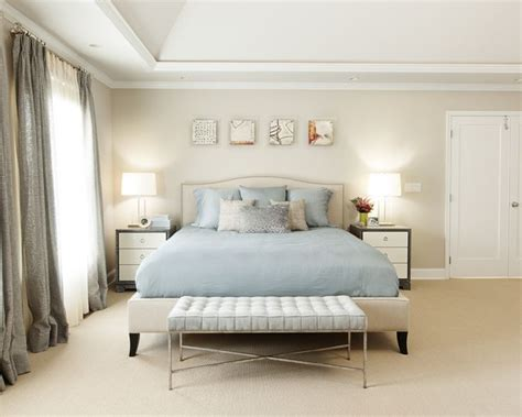 Light Blue And Beige Bedroom Dream Home Home Decor Ideas Pinterest