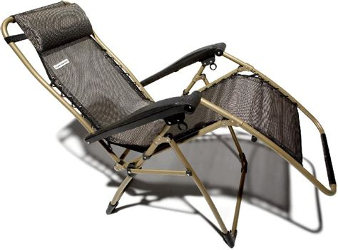 Strathwood Anti Gravity Chair by How To Create A Backyard Theater Infobarrel