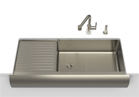 back to back sinks kitchen undermount curved back lowes kitchen sinks