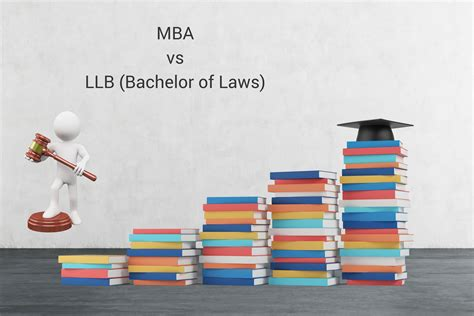 Mba Vs Macc Degree by Mba Vs Llb Bachelor Of Laws Exal Gmat