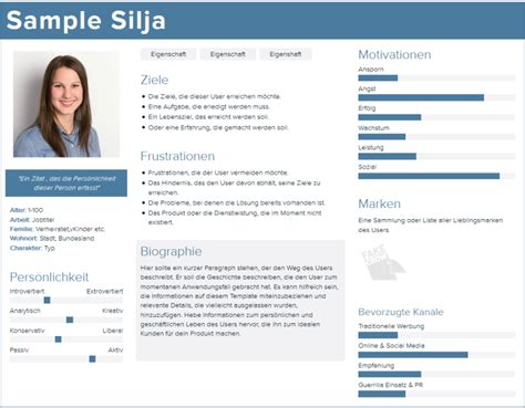 persona templates persona template related keywords persona template