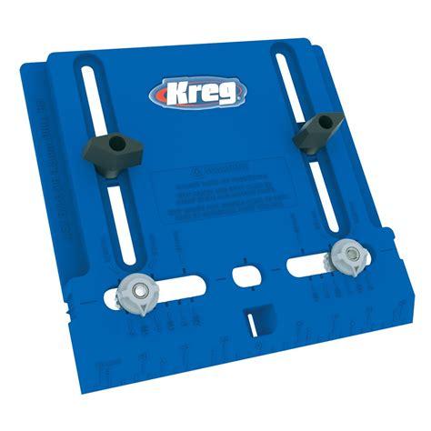 kreg cabinet hardware jig kreg cabinet hardware jig screws carbatec