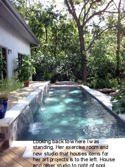 lap pool backyard google search lap pools pinterest 22 best images about swimming pool ideas on pinterest