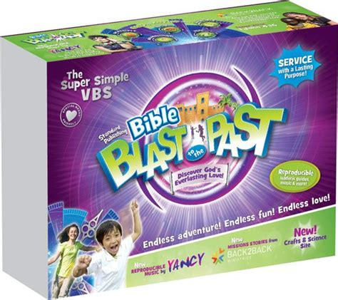 pin up decor blast from the past with 13 pretty spaces blast to the past vbs 2015 by standard starter kit