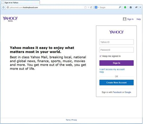 email yahoo phishing spam and phishing in q2 2014 securelist