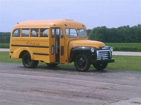 gmc busses marmon herrington f 4 school for sale gmc truck