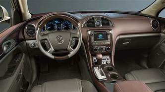 Buick Enclave Interior Colors 2018 Buick Enclave Specs Details And Release Date Us