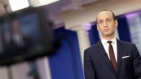 stephen miller kavanaugh trump adviser stephen miller the powers of the president