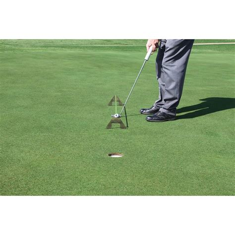 Golf Swing System - 4 in 1 alignment kit by david leadbetter golf swing systems