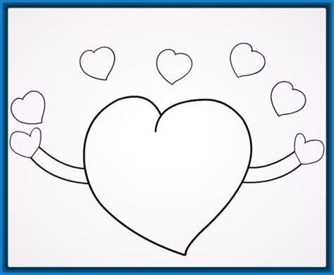 imagenes de amor para dibujar a lapiz faciles paso a paso imagenes de flores faciles de dibujar archivos dibujos
