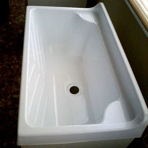 vasca per lavanderia lavanderia e lavatoi mobile lavanderia medusa 80x50 vasca abs