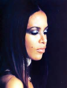 Aaliyah Dana Haughton Leaked Nude Photo