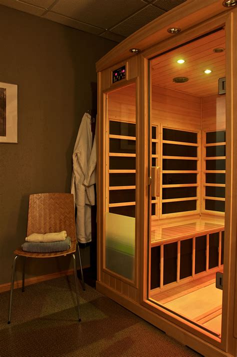 How To Use Infrared Sauna For Detox by Do You Need A Detox Vitality