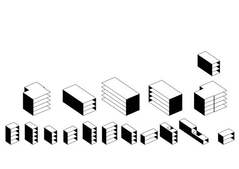 To Organize Gallery Of Urban Hybrid Housing Winning Proposal Mvrdv 29