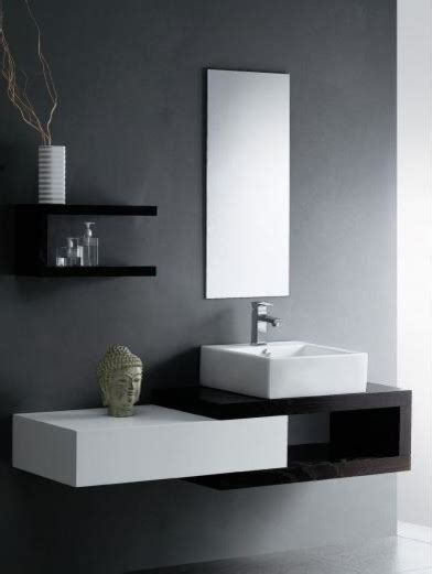 mizu bloc 1500 wall hung vanity from reece contemporary