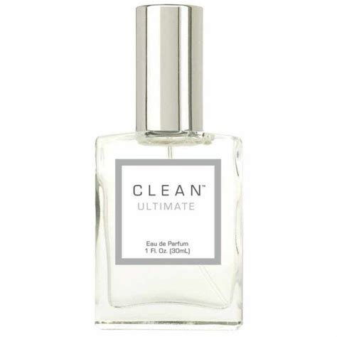 Parfum Ultimate clean perfume edp ultimate 30 ml