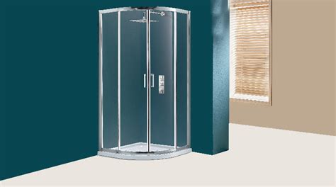 Shower Doors Ireland Hydro Express Fit The No 1 Installers Choice Shower Door Building Magazine Ie