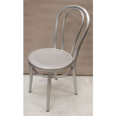 Dining Chair Ac 105 milan aluminum chair seating depot
