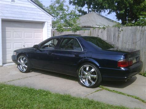 1999 sts cadillac grantplanet 1999 cadillac sts specs photos modification