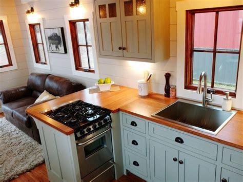 Rustic Farmhouse Style Luxury Large Tiny House On Wheels 6