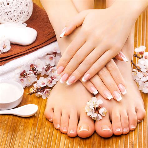 Manicure Pedicure Di Salon Malaysia add on a revive skin emporium
