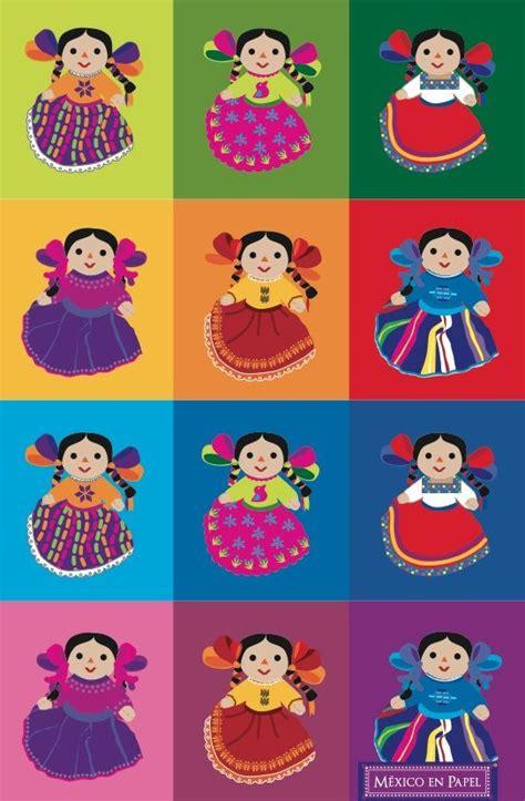 imagenes de la revolución mexicana a color las 25 mejores ideas sobre mu 241 ecas mexicanas en pinterest