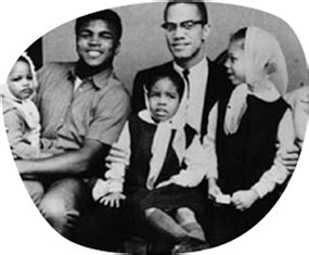 malcolm x biography in english biography