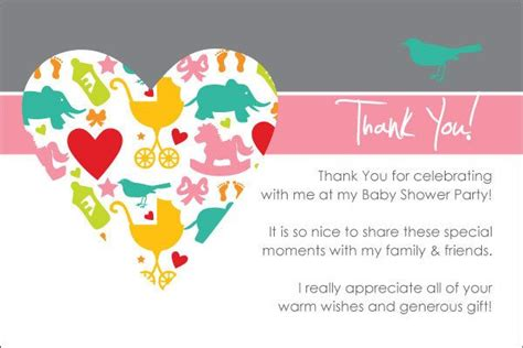 Thank You For Baby Shower Gift Poem by How To Write Baby Shower Thank You Poems To Get Special