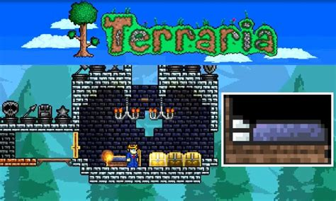 how to build a bed in terraria how to make a bed in terraria gamespedition com