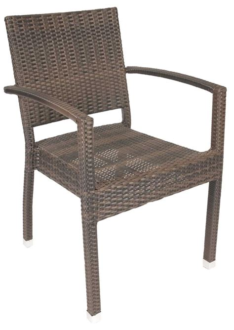 outdoor armchair mustique stackable rattan chairs rattan furniture direct