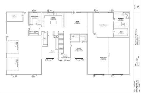 84 lumber home plans 84 lumber floor plans home mansion