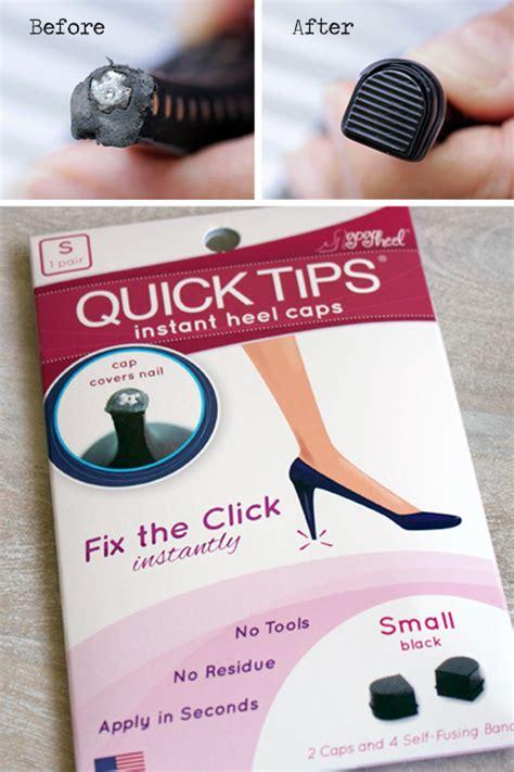 shoe repair diy 5 tips for diy shoe repairs tips 174 heel caps