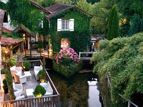 le moulin du 10 spectacular hotels that make us say wow nlyten