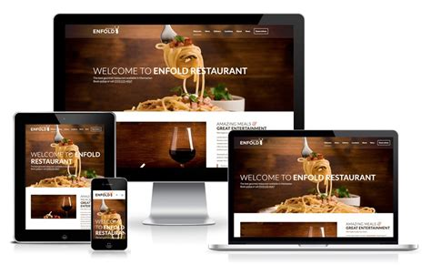 enfold theme forms wordpress themes and plugins for the hotel and catering