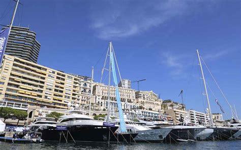 monaco boat show 2017 yachts saiba mais sobre a 28 170 edi 231 227 o do monaco yacht show boat