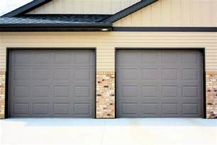 garage door styles and types you to resolve40