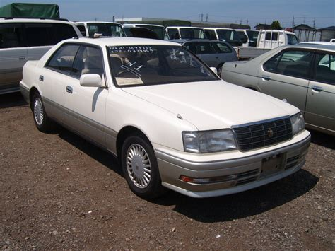 Crown Toyota 1996 Toyota Crown Pictures 2500cc Gasoline Fr Or Rr