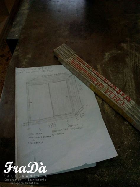 costruire un armadio su misura costruire un armadio su misura falegnameria frad 224