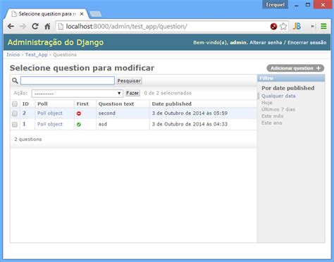 django helpdesk tutorial github ebertti django admin easy collection of admin