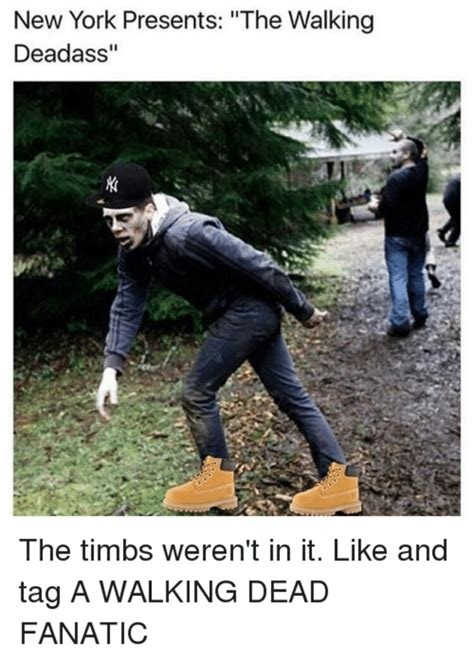 Deadass Meme walking deadass deadass your meme